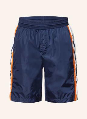 GUCCI Shorts mit Galonstreifen
