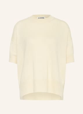 JIL SANDER Strickshirt aus Cashmere