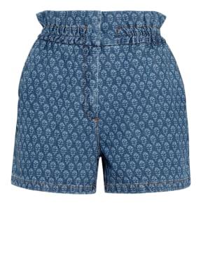 CLAUDIE PIERLOT Paperbag-Shorts ENORA