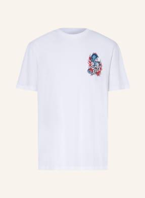 ALL SAINTS T-Shirt VIPER