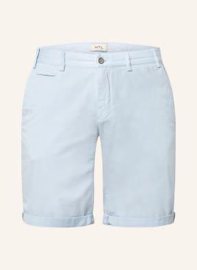 HILTL Chino-Shorts PISA-T Regular Fit