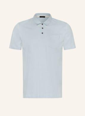 TED BAKER Jersey-Poloshirt DISTANC