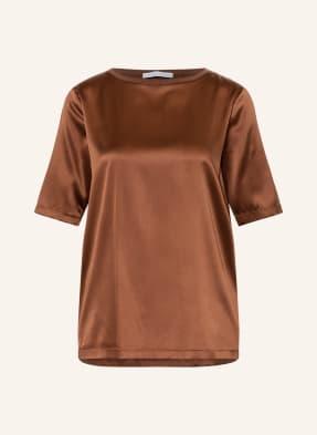 FABIANA FILIPPI Blusenshirt aus Seide