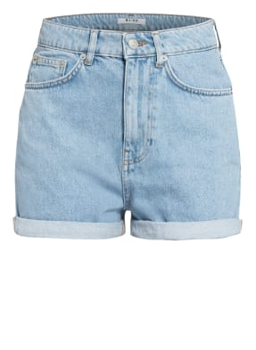 NA-KD Jeans-Shorts