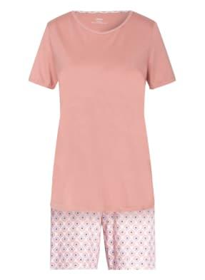 CALIDA Shorty-Schlafanzug LOVELY NIGHTS