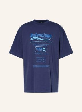 BALENCIAGA Oversized-Shirt