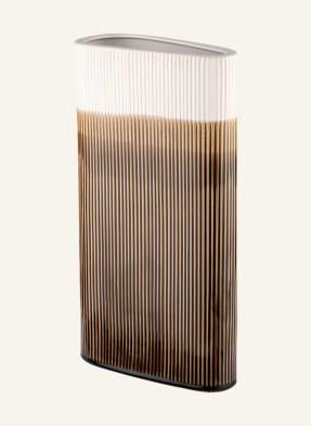 present time Vase TRIANGLE