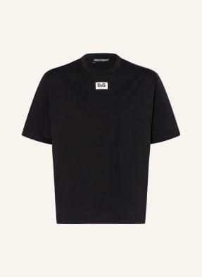 DOLCE&GABBANA Oversized-Shirt