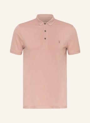 ALL SAINTS Piqué-Poloshirt REFORM