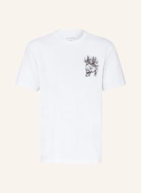 ALL SAINTS T-Shirt FORSAKEN