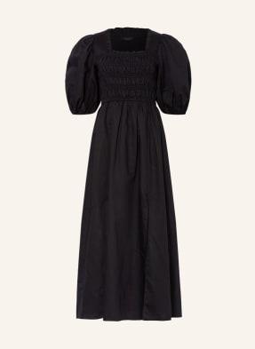 ALL SAINTS Kleid LIVI mit Leinen