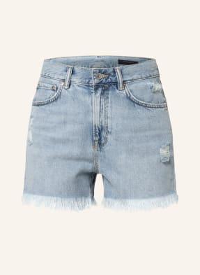 ALL SAINTS Jeans-Shorts YANNI