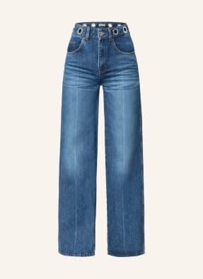 CLAUDIE PIERLOT Jeans PLATON