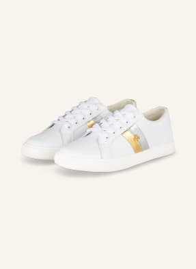 LAUREN RALPH LAUREN Sneaker JANSON II