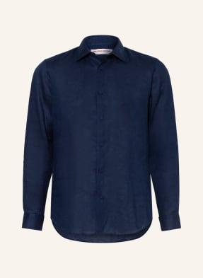 ORLEBAR BROWN Leinenhemd GILES SMART LINEN Regular Fit