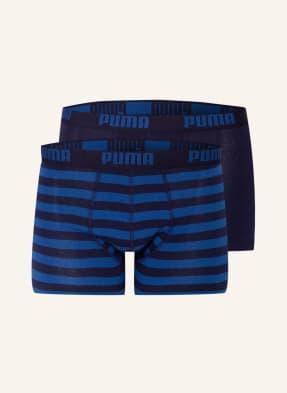 PUMA 2er-Pack Boxershorts