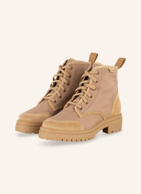 ba&sh Desert-Boots CANASTRA