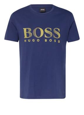 BOSS T-Shirt mit UV-Schutz 50+