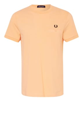 FRED PERRY Piqué-Shirt