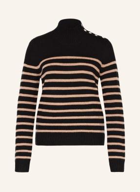 maje Cashmere-Pullover MONTSI