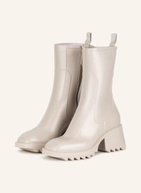 Chloé Gummi-Boots BETTY