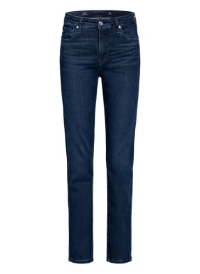 AG Jeans Straight Jeans THE MARI