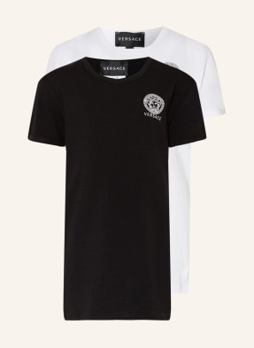VERSACE 2er-Pack T-Shirts