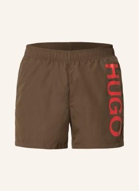 HUGO Boxershorts ABAS