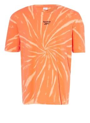Reebok CLASSIC T-Shirt CLASSICS TIE DYE