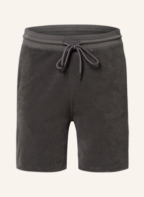 Juvia Frottee-Shorts