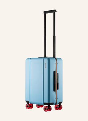 Floyd Cabin Trolley