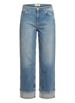 MOS MOSH Jeans-Culotte CORA FREE