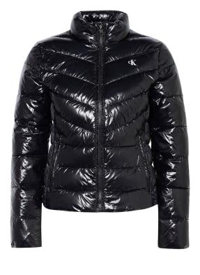 Calvin Klein Jeans Steppjacke mit DUPONT™ SORONA®-Isolierung