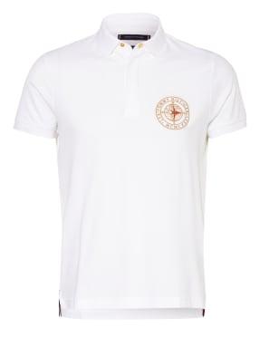 TOMMY HILFIGER Piqué-Poloshirt ICON Slim Fit