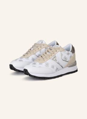 GUESS Plateau-Sneaker SAMSIN5