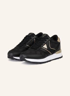 GUESS Plateau-Sneaker SAMSIN4