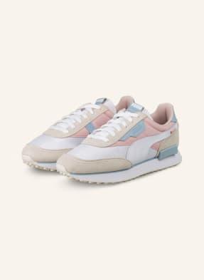 PUMA Sneaker FUTURE RIDER SOFT