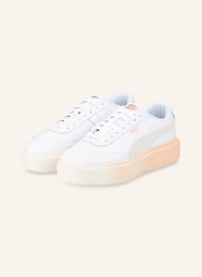 PUMA Plateau-Sneaker OSLO MAJA