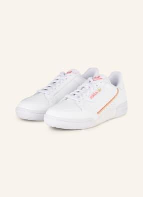 adidas Originals Sneaker CONTINENTAL 80 VEGAN