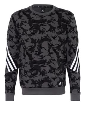 adidas Sweatshirt M FI CAMO CREW