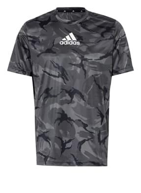 adidas T-Shirt AEROREADY DESIGNED TO MOVE