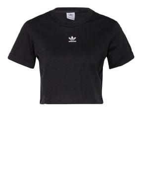 adidas Originals Cropped-Shirt ADICOLOR ESSENTIALS