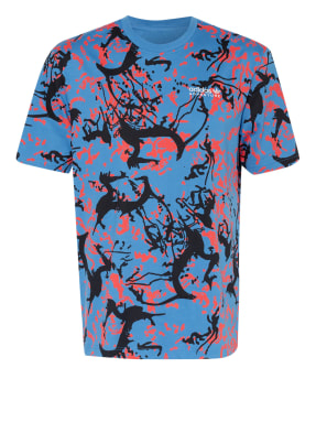 adidas Originals T-Shirt ADVENTURE ARCHIVE