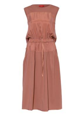 MAX & Co. Kleid CLARISSA im Materialmix