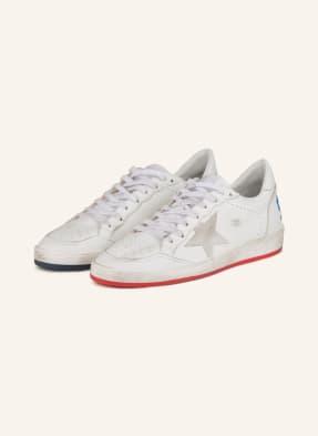 GOLDEN GOOSE Sneaker SUEDE-STAR