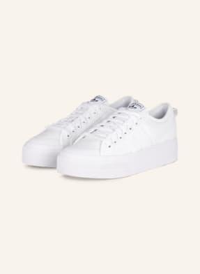 adidas Originals Plateau-Sneaker NIZZA PLATFORM