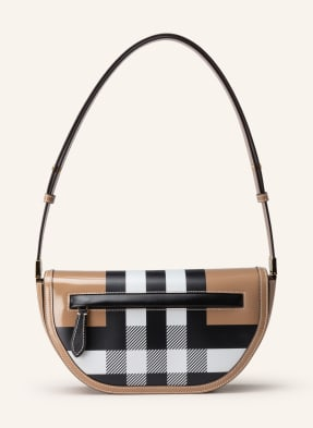 BURBERRY Schultertasche OLYMPIA