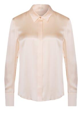 MARC CAIN Hemdbluse aus Seide