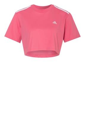 adidas Cropped-Shirt
