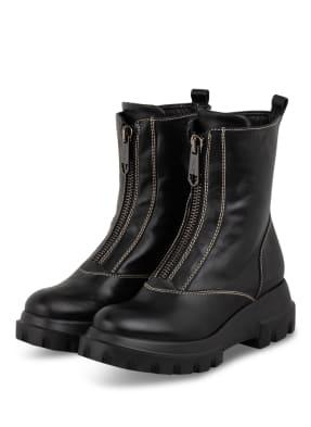 MARC CAIN Biker Boots